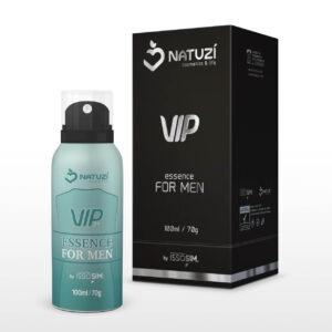 Perfume Natuzí Vip 21 Le Male