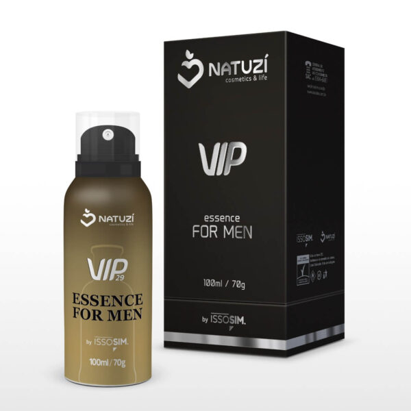 Perfume Natuzí Vip 29 Hugo Boss