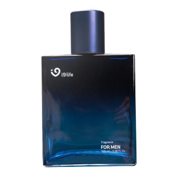 Perfume Masculino i9life Vidro